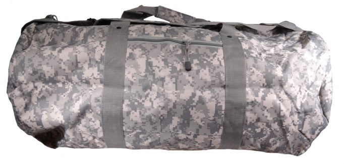 "31"" Duffle (Digital Camo)"