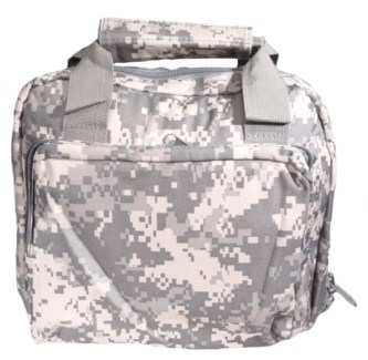 Small Digital Camo Hunting Bag