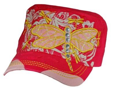 Dragonfly Cadet Cap