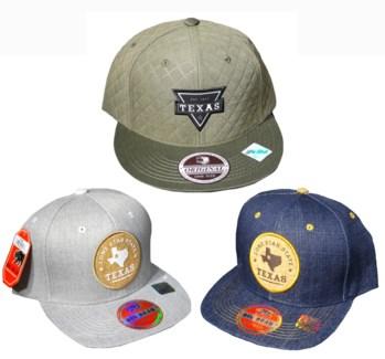 Texas Caps