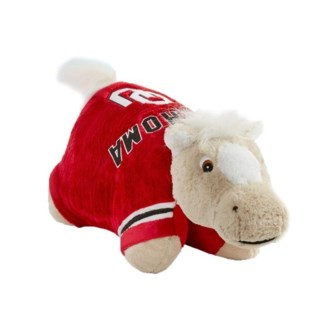 OU Pillow Pet
