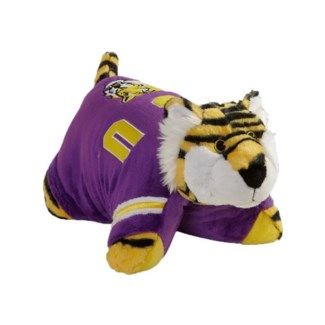 LSU Pillow Pet