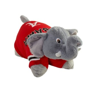 Alabama Crimson Tide Pillow Pet