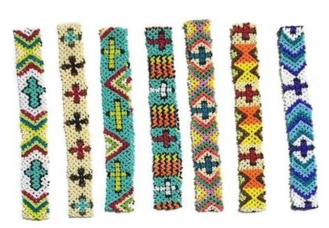 Assorted Design Headbands
