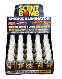Smoke & Odor Eliminator (20 oz. Master Case)