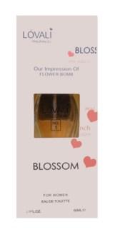 Lovali Blossom Perfume