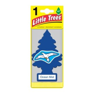 Little Trees Air Freshener - Ocean Mist