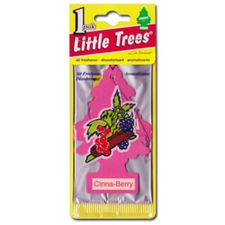 Little Trees Air Freshener - Cinna-Berry
