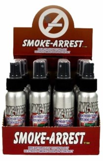 Smoke Arrest 80 mL Aerosol