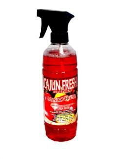 Cajun Fresh - Mango