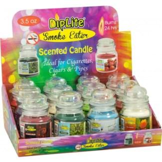 3.5 oz. DipLite Smoker Candles