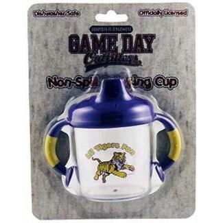 LSU Sippy Cup