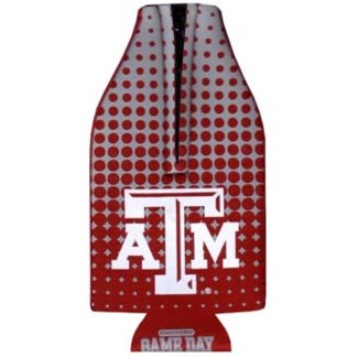 TX A&M Dot Pattern Koolie