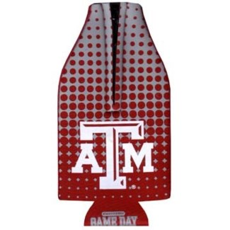 TX A&M Pocket Dot Koolie