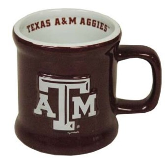 TX A&M Mug W/Logo