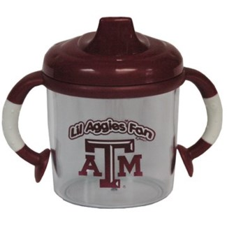 TX A&M Sippy Cup