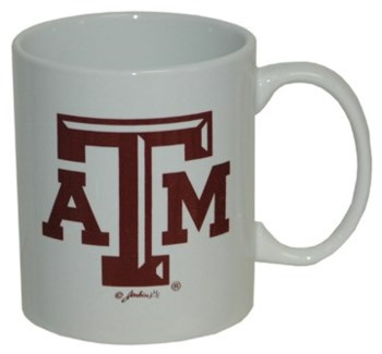 TX A&M Ceramic Mug