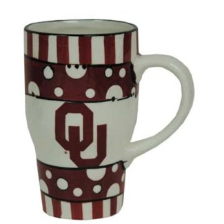 OU Mug