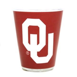 OU 2 Tone Shotglass