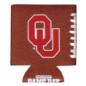 OU Football Koolie