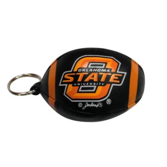 OSU Football Keychain