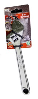 "8"" Adjustable Wrench"