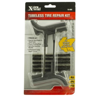 Tubeless Tire Repair Kit ( T Handle)