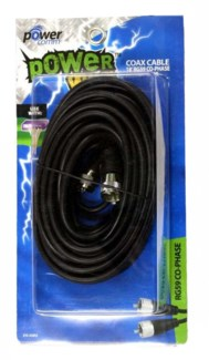 18' Co-Phase Cable