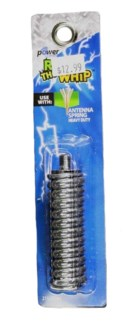 Heavy Duty Antenna Spring