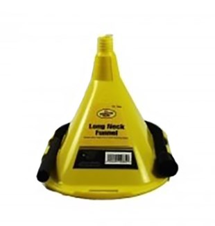 Pennzoil Long Neck Funnel