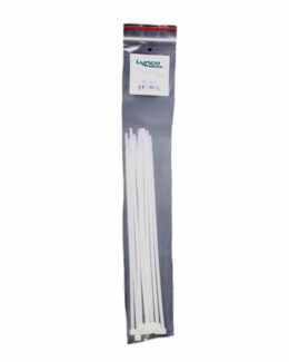 "11"" Nylon Cable Ties"