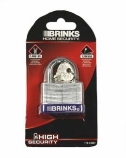 Short Shank Lock