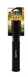 Creed 2D Flashlight Black