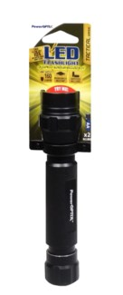 LED Flashlight - Water Resistant