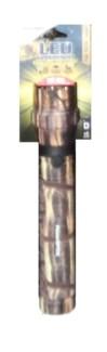 Cree 2D Flashlight Tac Camo