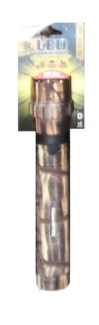 Cree 3D Flashlight Tac Camo