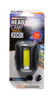 LED Headlight