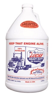 Lucas Oil Stabilizer (Gallon)