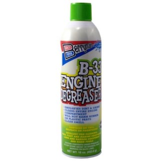 B-33  Engine Degreaser