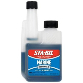 Sta-Bil Marine Fuel Treatment