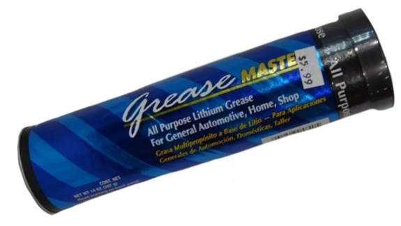 Master Tube Grease GL14
