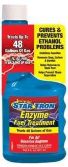 Startron Enzyme Fuel Treatment