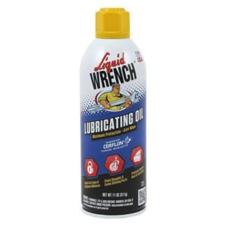 Liquid Wrench Lubricating Oil