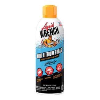 Liquid Wrench Lithium Grease