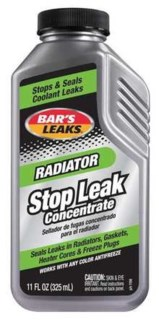 Bar's Leaks Radiator Stop Leak Concentrate