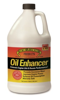 Howes Oil Enhancer (Gal.)