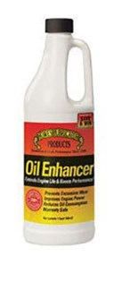Howes Oil Enhancer (Qt.)
