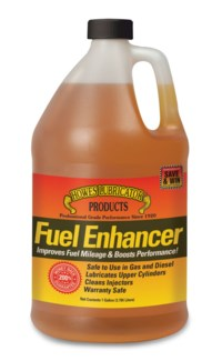 Howes Fuel Enhancer (Gal.)