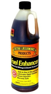 Howes Fuel Enhancer (Qt.)