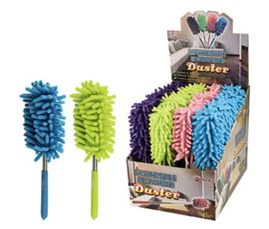 Extendable Micro Duster